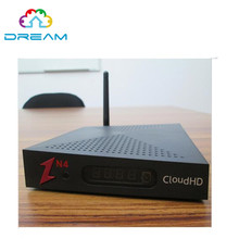 2016 NEWEST Factory Hotsale Cloud HD N4 DVB-S HD TV Satellite Receiver Support Newcam WITHOUT IKS Good Quality free ship