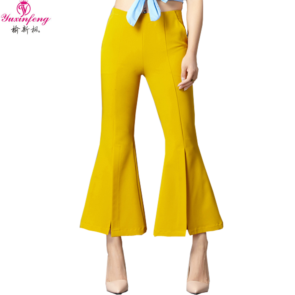 Online Get Cheap Yellow Trousers -Aliexpress.com | Alibaba Group