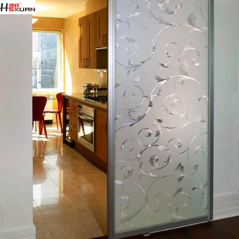 Compare prices on glass film frosted online shopping buy low price glass film frosted at - Kitchen sliding door price ...