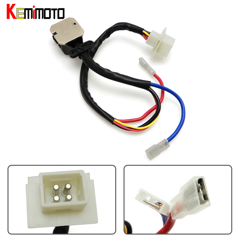 Kemimoto blower motor resistor regulator for mercedes benz e320 e420 e430 2108218351 in air conditioning installation from automobiles motorcycles on