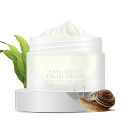 Snail Cream Day cream face cream acne Treatment Moisturizing Anti Wrinkles Anti Aging skin whitening Face Skin Care