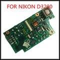 БЕСПЛАТНАЯ ДОСТАВКА D3200 D3200 powerboard плата питания для Nikon D3200 флэш доска Flashboard slr Ремонт камеры Части