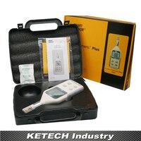 Smart Sensor AS837 Portable Digital Humidity Temperature Meter