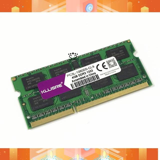 A1278 A1286 A1181 A1342 Memory RAM 4GB 8GB 1333 1600 DDR3L Memory Ram for Macbook Pro Memoria sdram