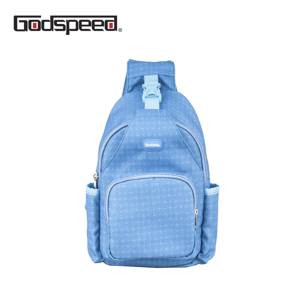 Godspeed high quality school backpack light weight student book bag primary kids rucksac ...