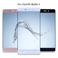 LCD Display Xiaomi For Redmi 4 Redmi4 Standard Touch Screen Mobile Phone Lcds Digitizer Assembly Replacement
