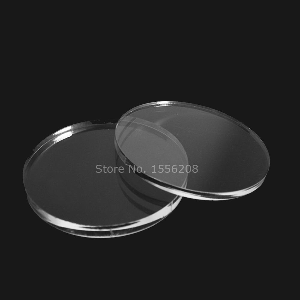4mm thickness Clear Acrylic Perspex Sheet Laser Cut Plastic Transparent Board Plexiglass Panel