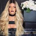 Новый дизайн моды девы Китайский волос девы full lace человеческих волос парики прозрачный кружева детские волосы парики для чернокожих женщин