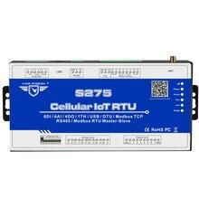 3G Modbus RTU Master & Slave IOT Device Data Acquisition Sup