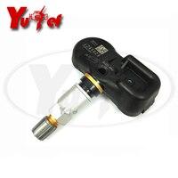 433MHZ Sistema de Monitoramento de Pressão Dos Pneus TPMS Sensor Para TOYOTA Avensis Yaris Auris RAV4 Verso 42607-02031 42607- 02030 PMV-C210