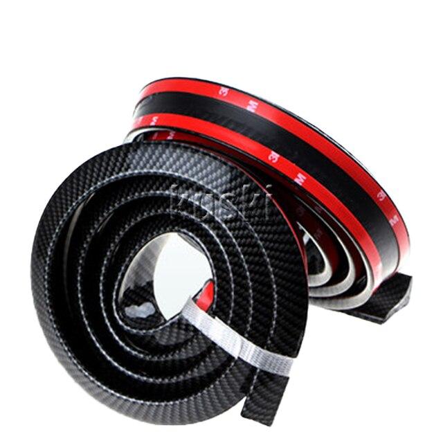 Aile de becquet arrière de voiture   En Fiber de carbone, pour Porsche 911 Cayenne Macan pour Mercedes W211 W203 W204 W210 W205 W212 W220 AMG, accessoires