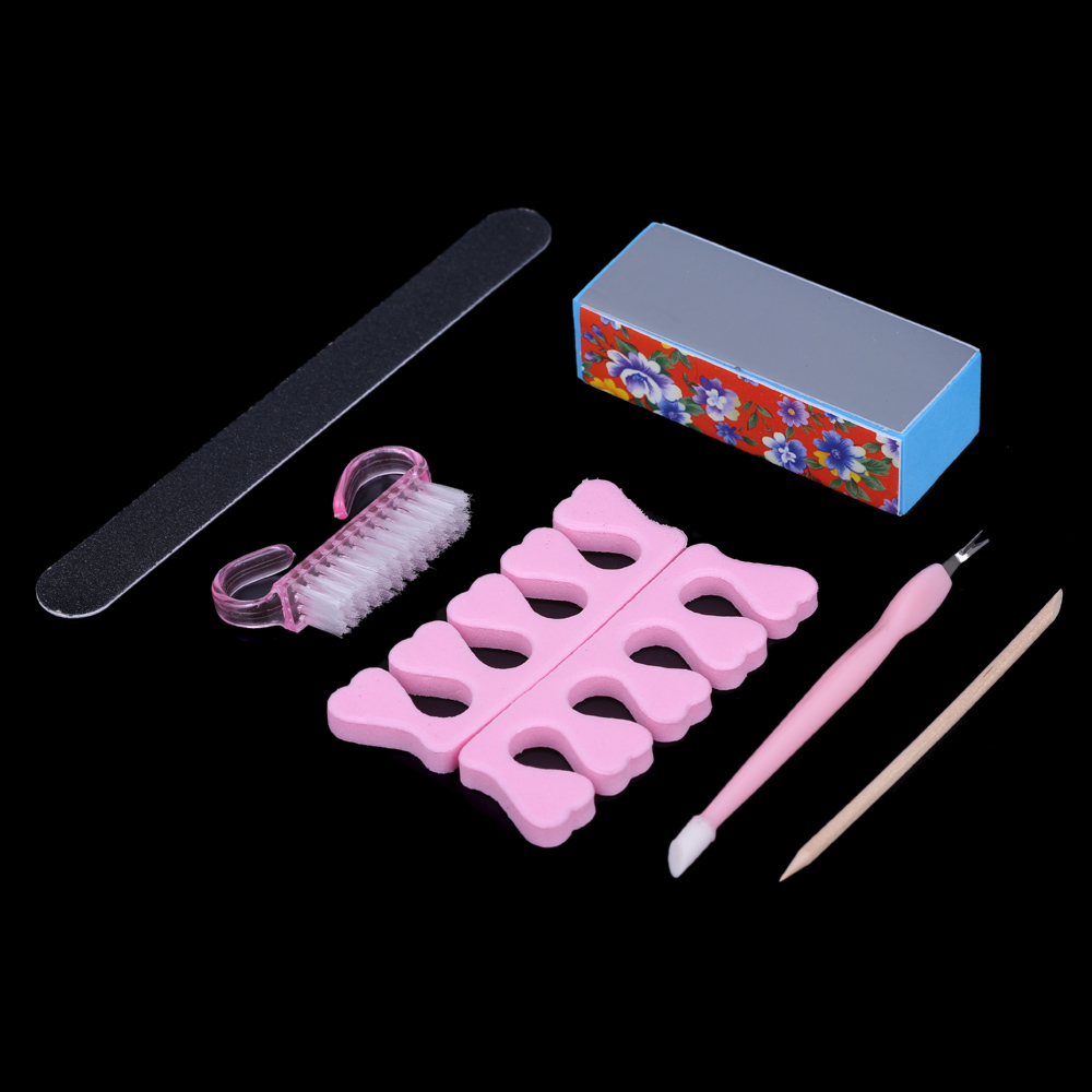 Mr kate diy gel manicure and nail art supplies list nail art stick water picture more detailed picture about pcs manicure list of nail art tools prinsesfo Images
