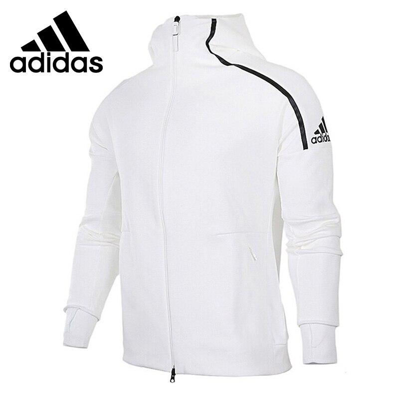Original New Arrival 2018 Adidas ZNE HOODY 2 Mens jacket Hooded SportswearOriginal New Arrival 2018 Adidas ZNE HOODY 2 Mens jacket Hooded Sportswear
