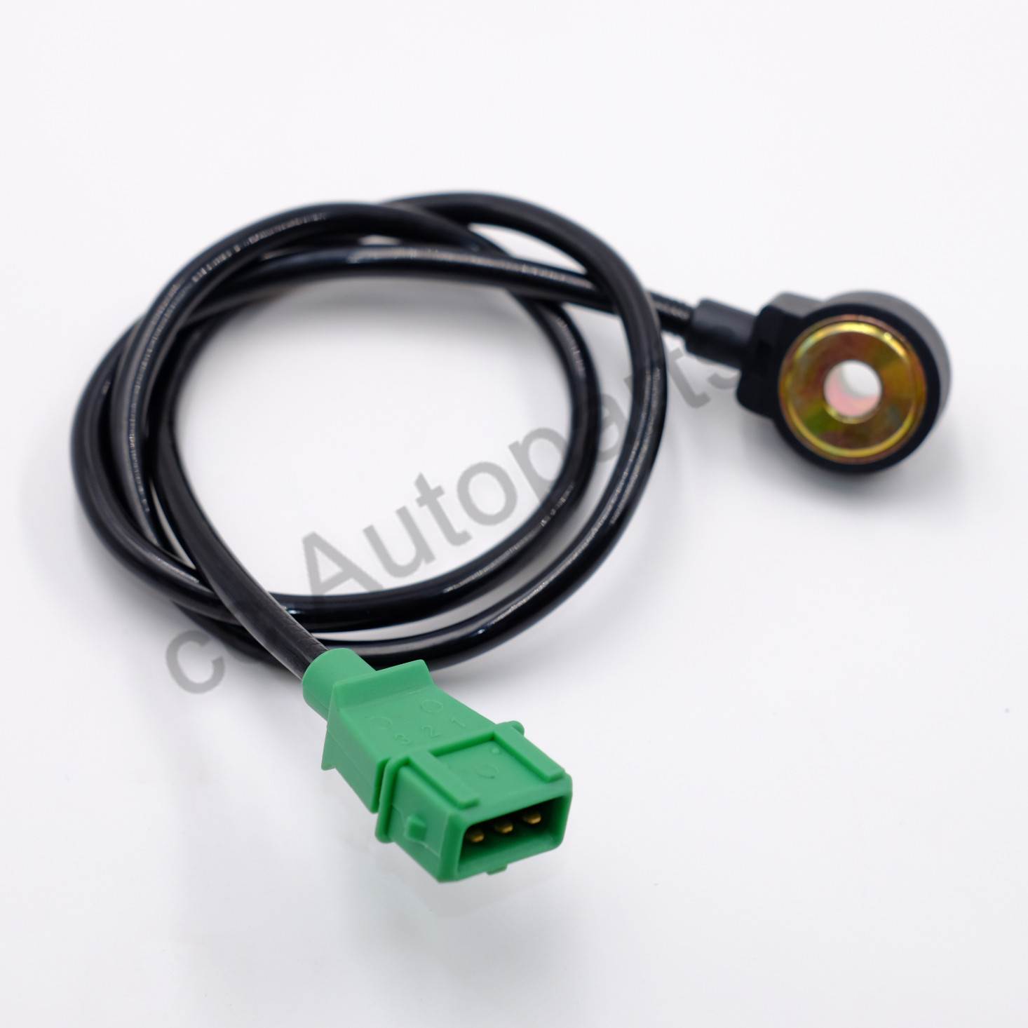 Knock Sensor for VW Golf Jetta MK2 Corrado G60 Passat Scirocco OE 0261231038 054 905 377 A 054 905 377 H in Detonation Sensor from Automobiles Motorcycles