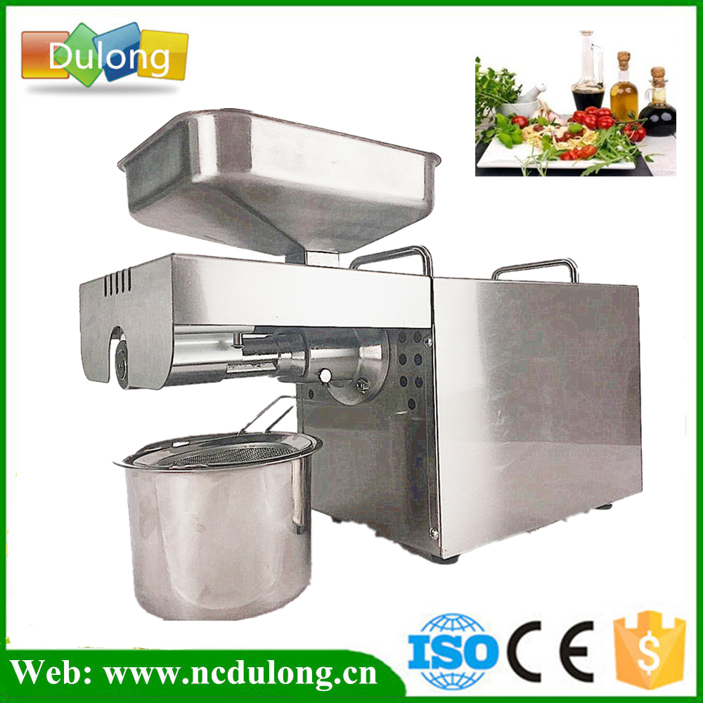 Automatic multifunctional oil press machine for factory price home oil press machine/coconut oil machine good price amada press brake tooling