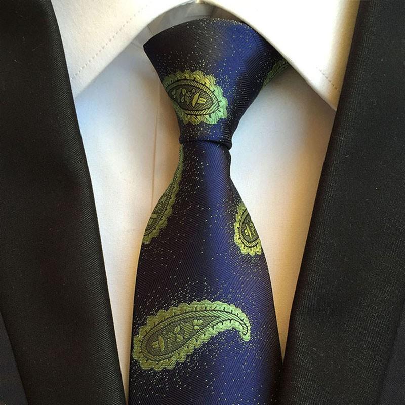 2016-Trendy-Men-s-Suits-Necktie-Polyester-Silk-Plaid-Striped-Ties-Floral-Gravata-for-Mens-Business