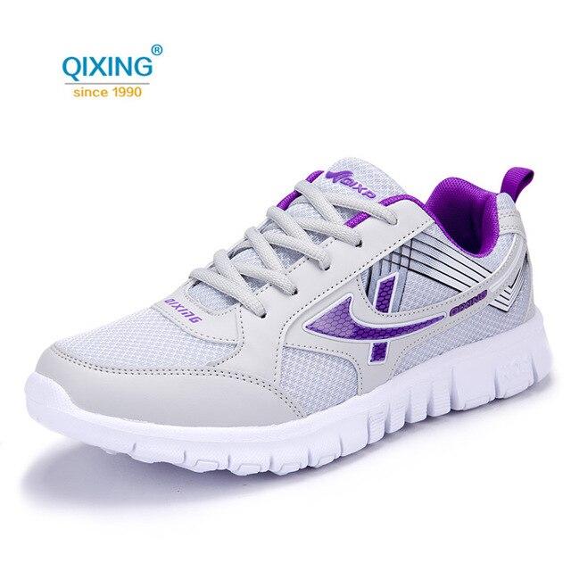 Femme Air Chaussures de Sport Sneaker Respirant... 7GH6FE
