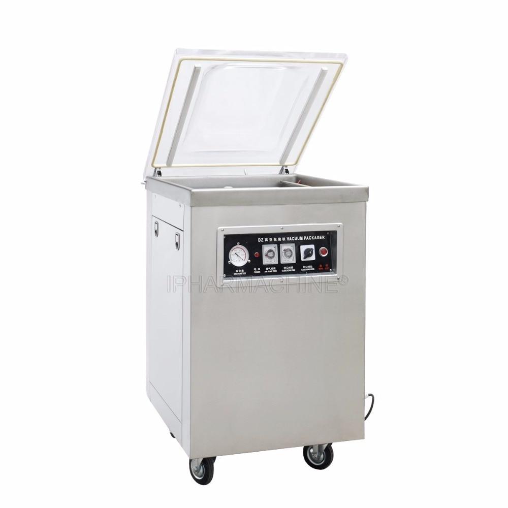 CapsulCN,Single room automatic vacuum packing machine (110V/60HZ) цены онлайн