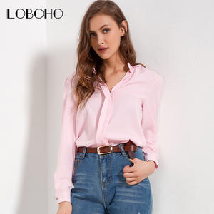73e7ed7c173 top 10 largest white chiffon blouse women spring brands