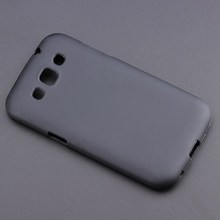 Multi Color Gel TPU Slim Soft Anti Skiding Case Back Cover For Samsung Galaxy Win i8552 8552 GT i8550 Rubber silicone Bag