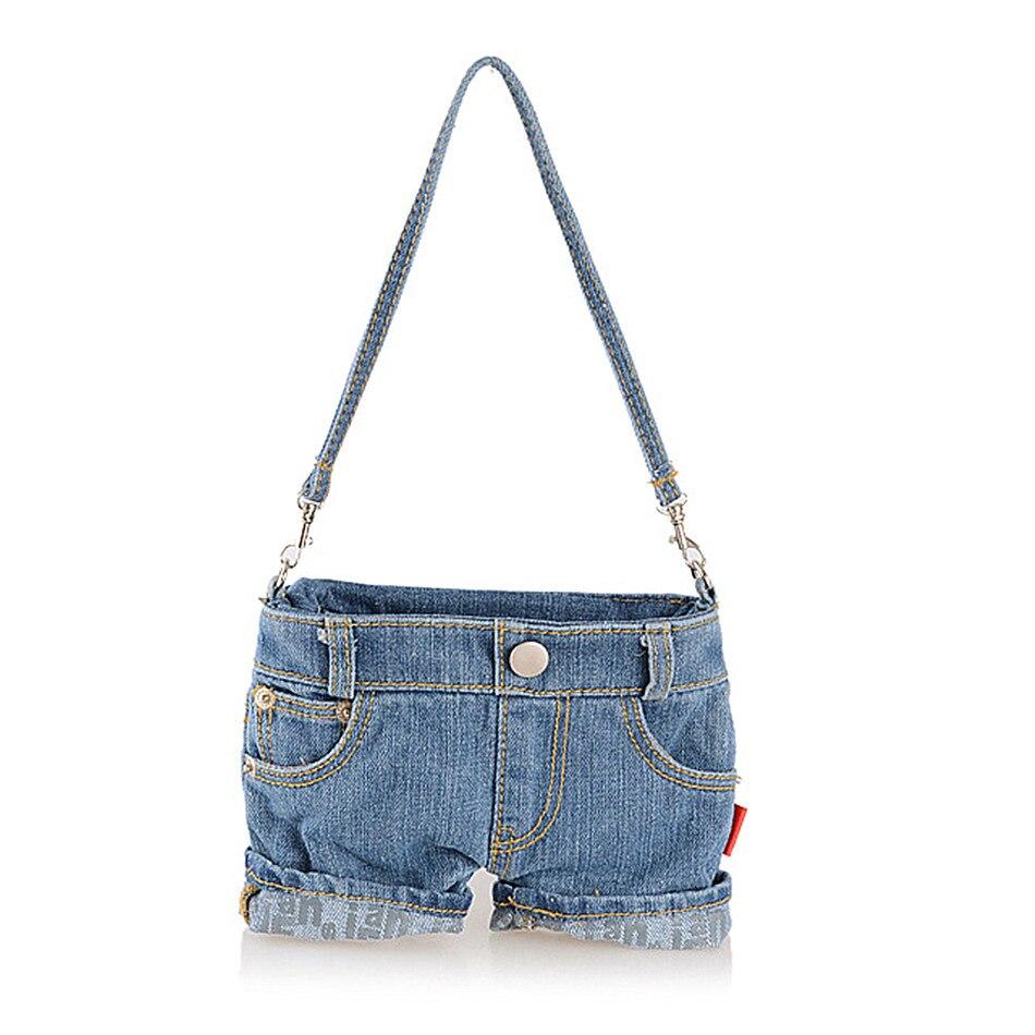 U144eu20302017 Casual Denim u15d7 Bag Bag Designer Women Messenger Bags Small Shoulder u15d6 Bag Bag Korean ...