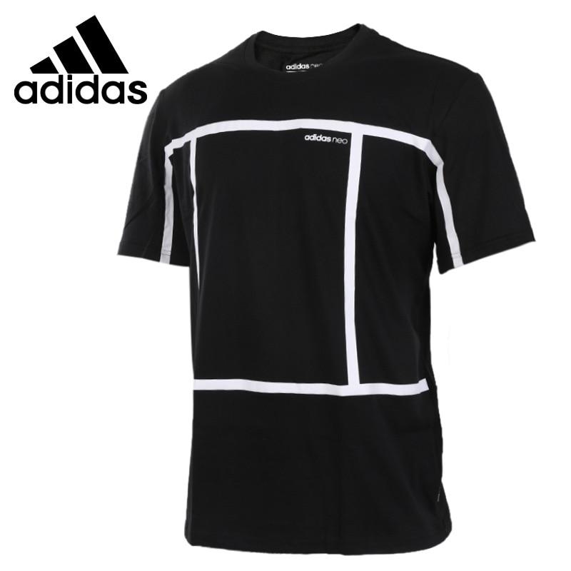 Prix pour Original Nouvelle Arrivée 2017 Adidas NEO Étiquette M CS TEE Hommes de T-shirts à manches courtes de Sport