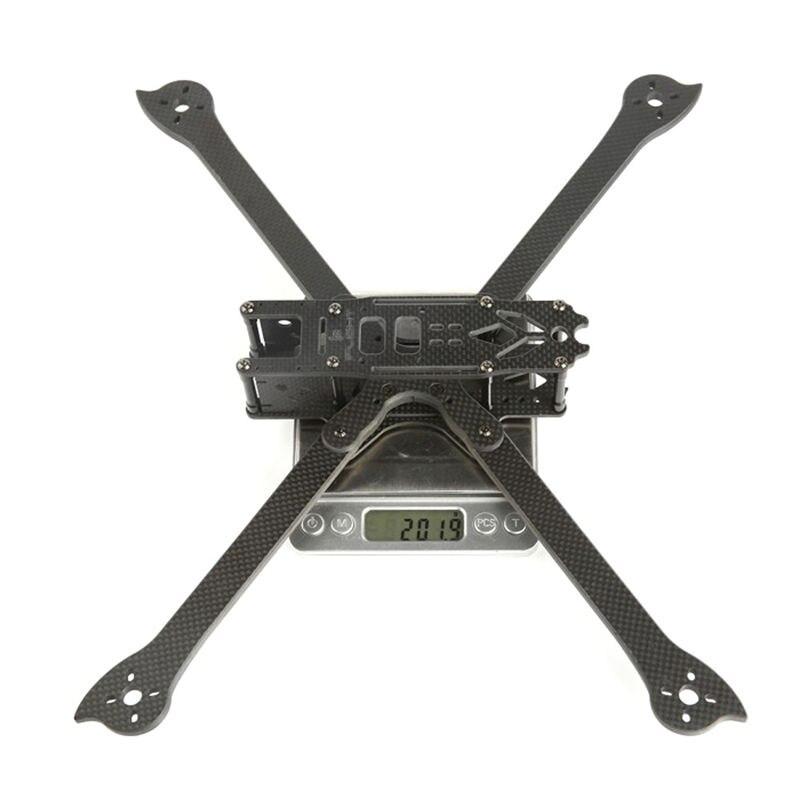 IFlight XL8/XL7/XL6/XL5 V3 8 pouces longue portée 4/5/5.5mm bras Freestyle cadre Kit pour RC modèles Drone partie Accs - 6