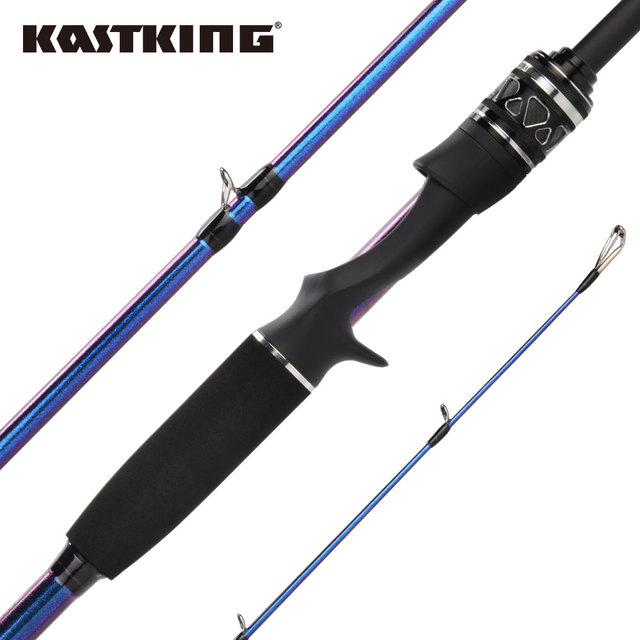 KastKing Drifter Portable Fishing Rod