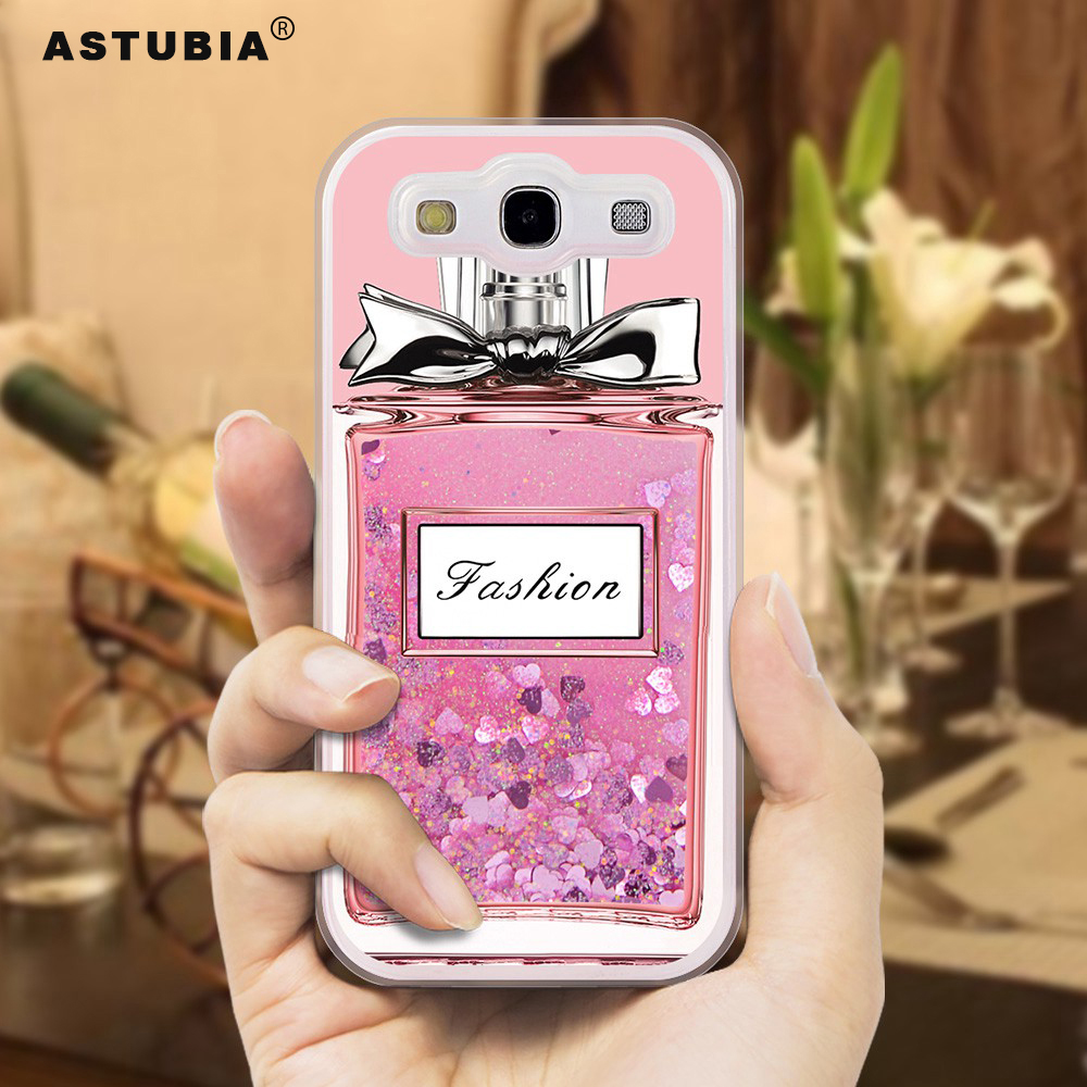ASTUBIA Luxury Liquid Case For Samsung Galaxy S3 Case i9300 Neo i9301 Duos i9300i Case For Galaxy S3 Cover For Samsung S3 Coque