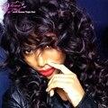 4 Bundles Queen Peruvian Loose Wave With Closure Wavy Hair With Closure 7a Grade Cexxy Hair With Closure Big Promotion