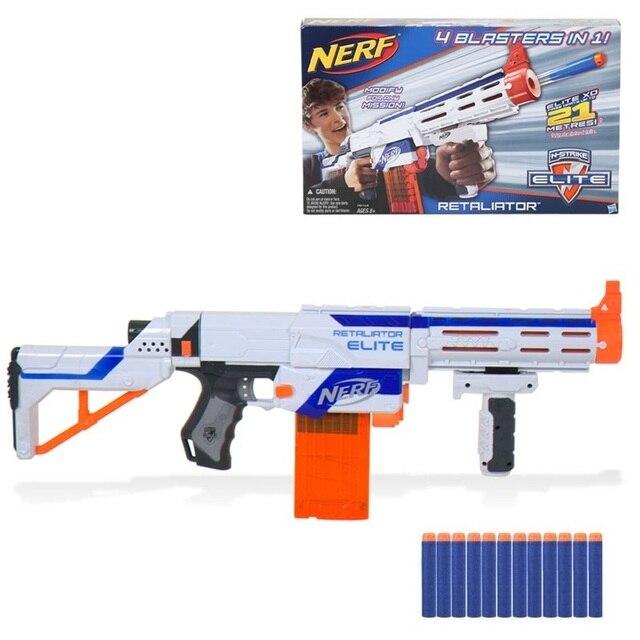 Kids 2-in-1 Ping-pong Foam Dart Gun ...