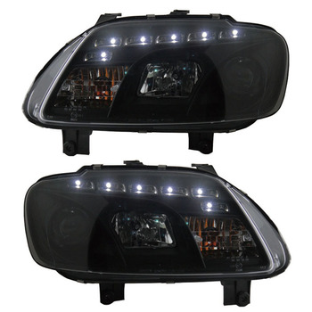 for VW Volkswagen Touran Headlight 2003-2006