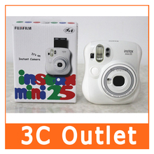 Fujifilm Instax Mini 25 Instant Film Photo Camera