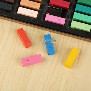Image 5 - LifeMaster Simbalion Soft Pastel Set Professional Chalk Pastels Art Set Painting Supplies