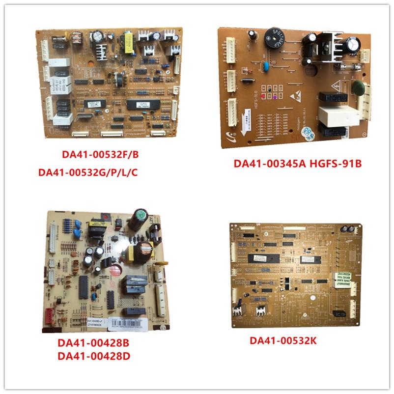 DA41-00345A HGFS-91B/DA41-00428B/DA41-00428D/DA41-00532B/DA41-00532G/DA41-00532K Used Good Working