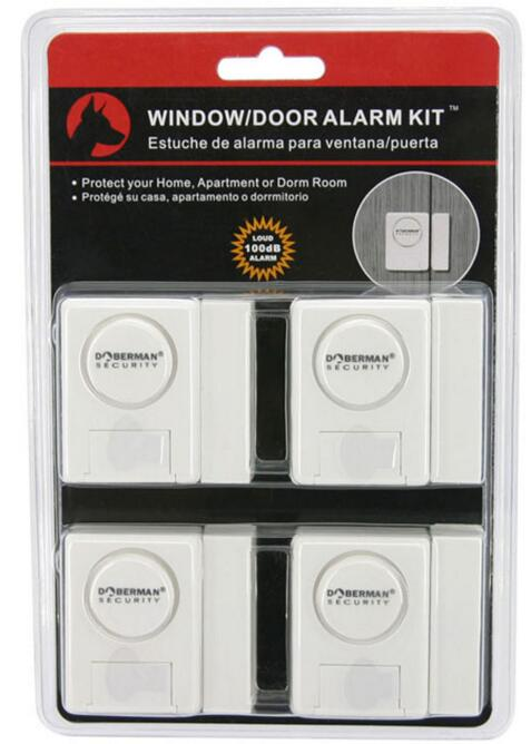 Compare Prices on Door Alarm Sensors- Online Shopping/Buy Low ...
