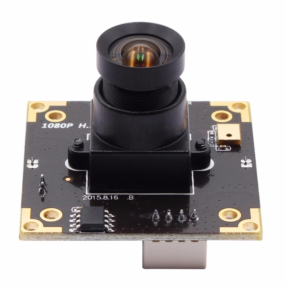 ELP 3.0 Megapixel 2048X1536 1080P No distortion lens H.264 30fps WDR USB Webcam Camera Module Board for advertising camerasELP 3.0 Megapixel 2048X1536 1080P No distortion lens H.264 30fps WDR USB Webcam Camera Module Board for advertising cameras