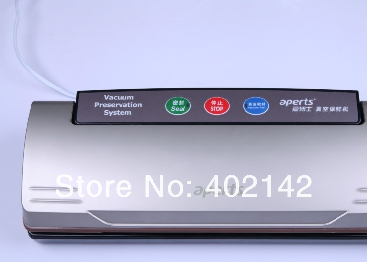 high quality aperts 5192gb household vacuum sealing machine best buychina