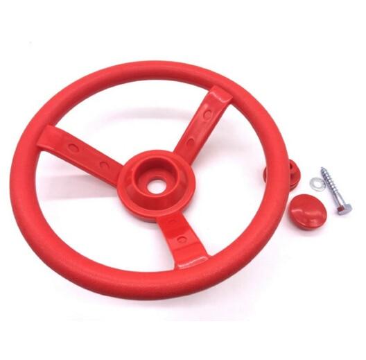 Plastic Steering Wheel : Aliexpress buy racing kids plastic steering wheel