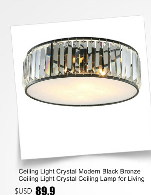Crystal Wall Lamps Lights Vintage House Lighting