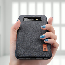 MOFi Silicone Edge Case for Samsung Galaxy S10 S10Plus S10E