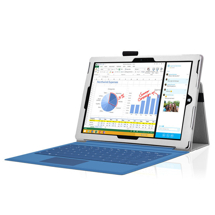 SURFACE 3 White (03)