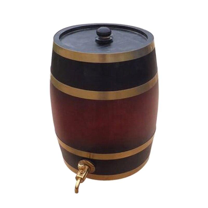 Online Get Cheap Decorative Wooden Barrels -Aliexpress.com ...