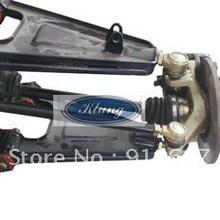 KLUNG высокое качество Багги верхний и нижний рычаг, go kart передняя 4x4 Подвеска для atv багги, go kart