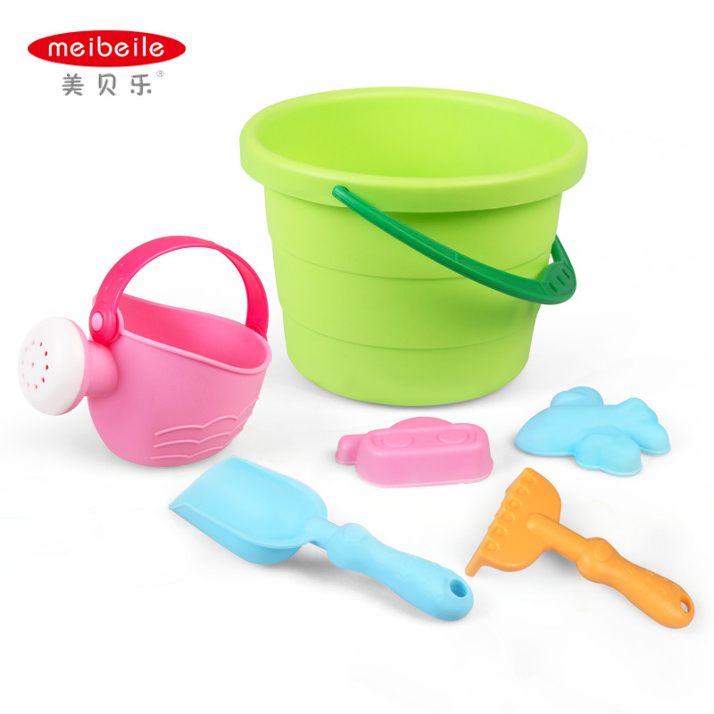 Huang Neeky #501 2019 New Play Sand Water Plastic Toys Tool Sand Shovel Summer Toys Beach Toy Gift For Kids Funny Free Shipping Be Novel In Design Beach/sand Toys