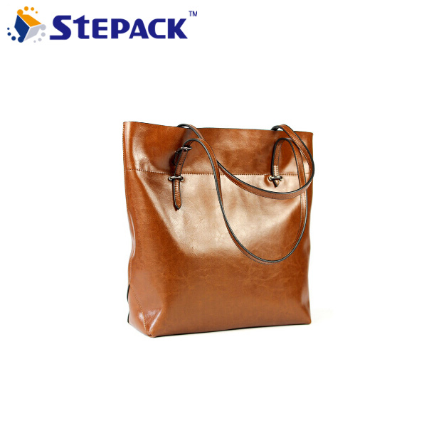 2015 Hot Sale Genuine Leather Women Bag Oil Wax Shoulder Handbags Fashion Brand Design Cowhide Bucket Bag Lowest Price WBG1037 best price mgehr1212 2 slot cutter external grooving tool holder turning tool no insert hot sale brand new