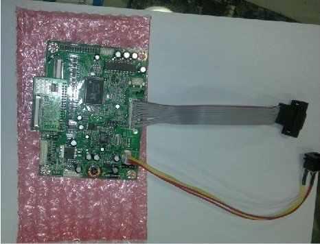 Бесплатная доставка CLAA070LC0ACW драйвер vga доска