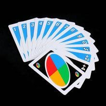 Topsale развлечений, логические uno игральные покер семьи смешно весело настольные игры