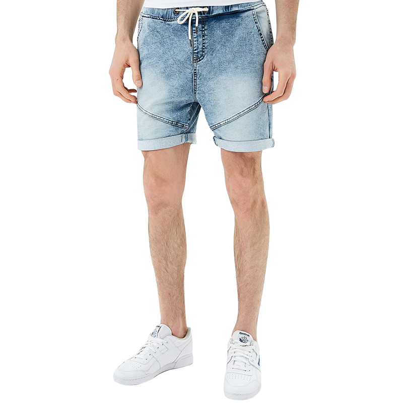 Casual Shorts MODIS M181D00262 men cotton shorts for male TmallFS casual shorts modis m181m00342 men cotton shorts for male tmallfs