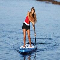 AQUA Марина 2019 год Touring 11'6Stand Up весло доска надувные серфинг доска в том числе весло, насос, Carrybag, ремонт патч